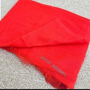 Henri Bendel scarf